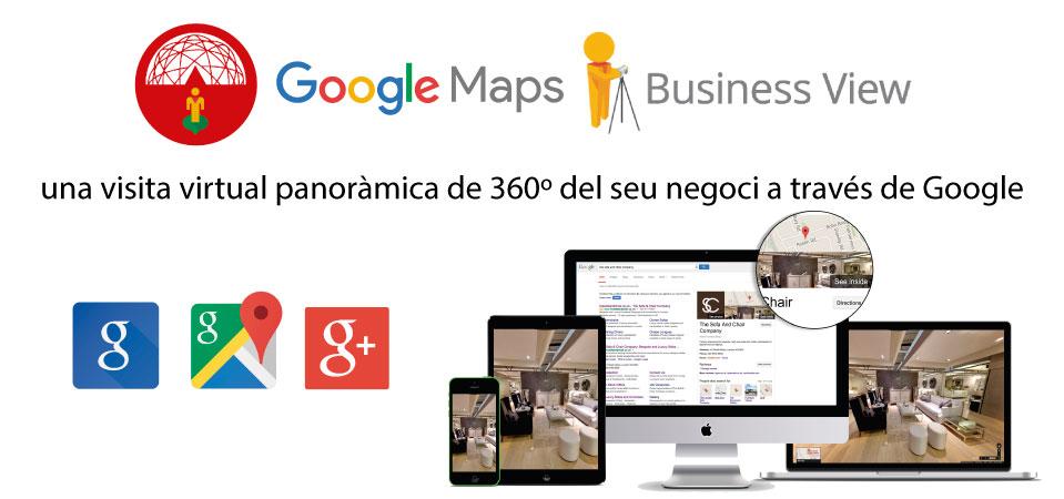 Google Tour