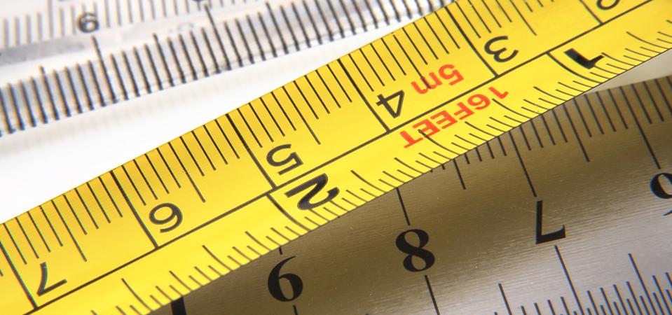 Dimensions et Metrics